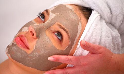 Máscaras para pele oleosa