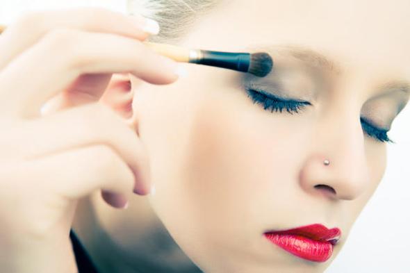 Truques da maquiagem
