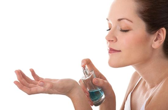 Faça seu próprio perfume