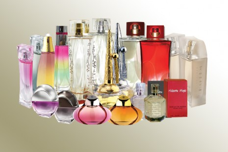 Cada signo com sua fragrância