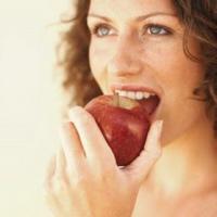 Alimentos que ajudam os dentes
