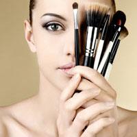 Ponha em ordem os seus apetrechos de maquiagem