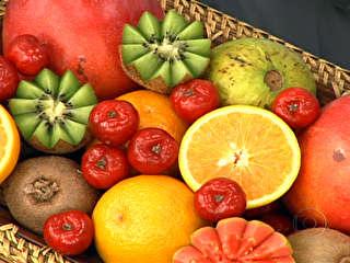 Quais são os frutos que ajudam a combater o envelhecimento