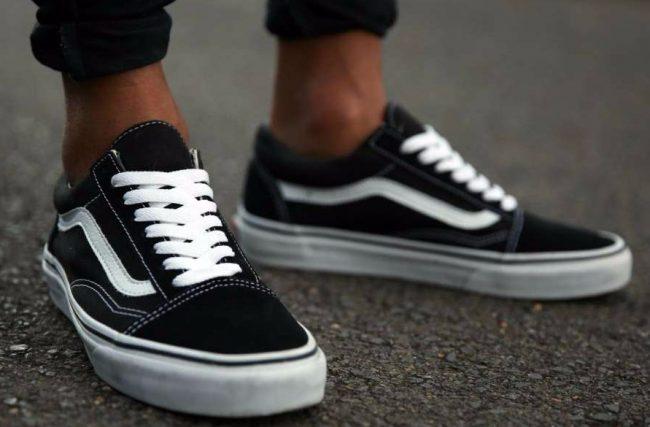 Como usar Sneakers?